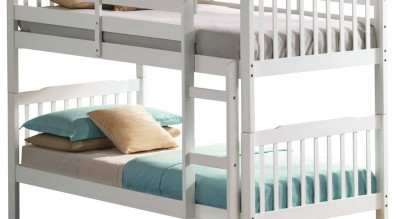 white_bunk_beds